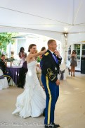 Military Wedding Wisteria-21